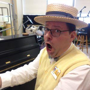 HCA- Music Teacher